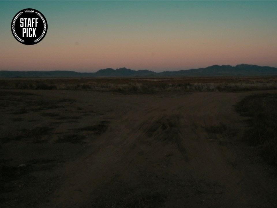 Dan Sadgrove - Last Exit to Elsewhere