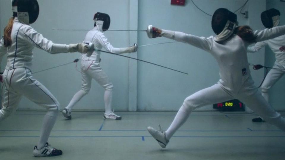 Vattenfall 'Fencing'