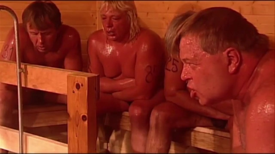 'Sweat' - a documentary