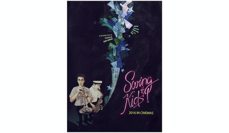 Swing it Kids! - Documentary 2014 - 82min