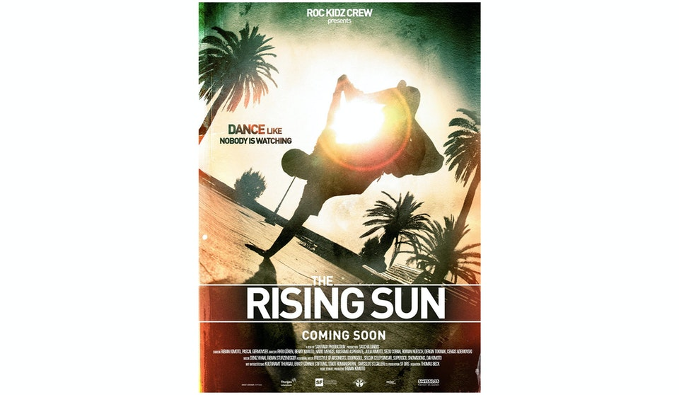 The Rising Sun - Documentary 2010 - 75min