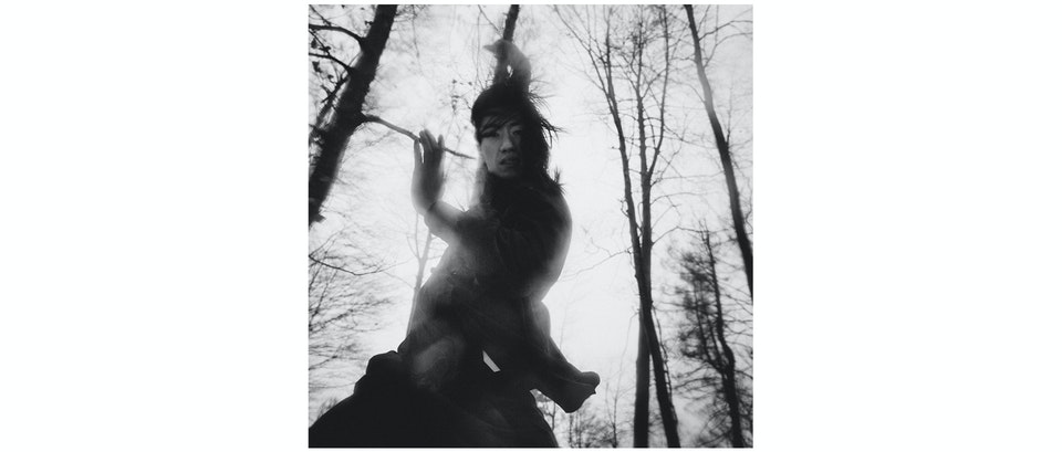 Spirit In The Forest II