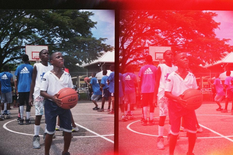 Jamal Murray X Adidas Basketball ---_00434