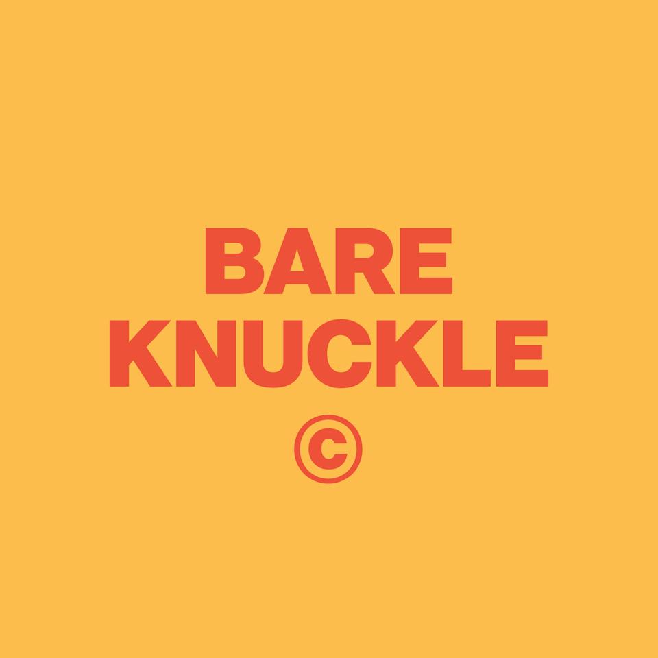 Bare Knuckle Logo V.2