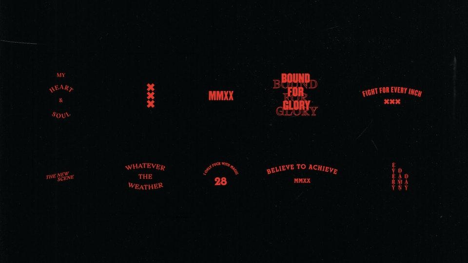 Sergiño Dest Bare Knuckle Brand Presentation.004