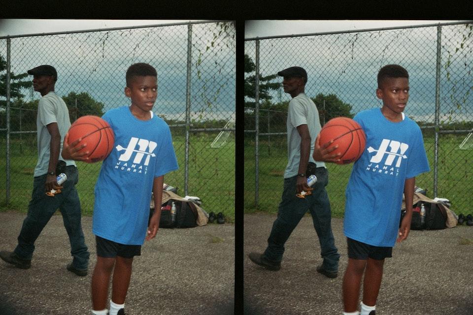 Jamal Murray X Adidas Basketball _12_00393