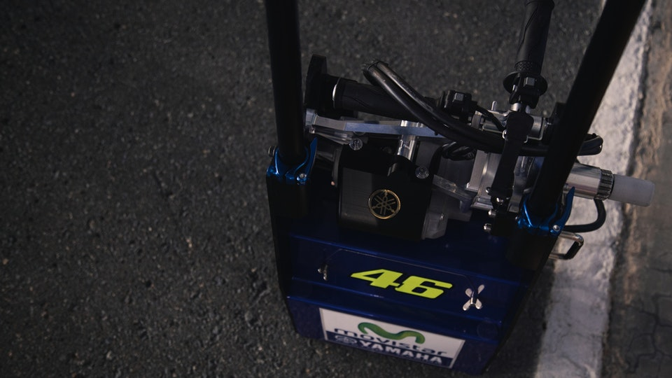 Yamaha Factory Racing  X TW Steel - DSC03771
