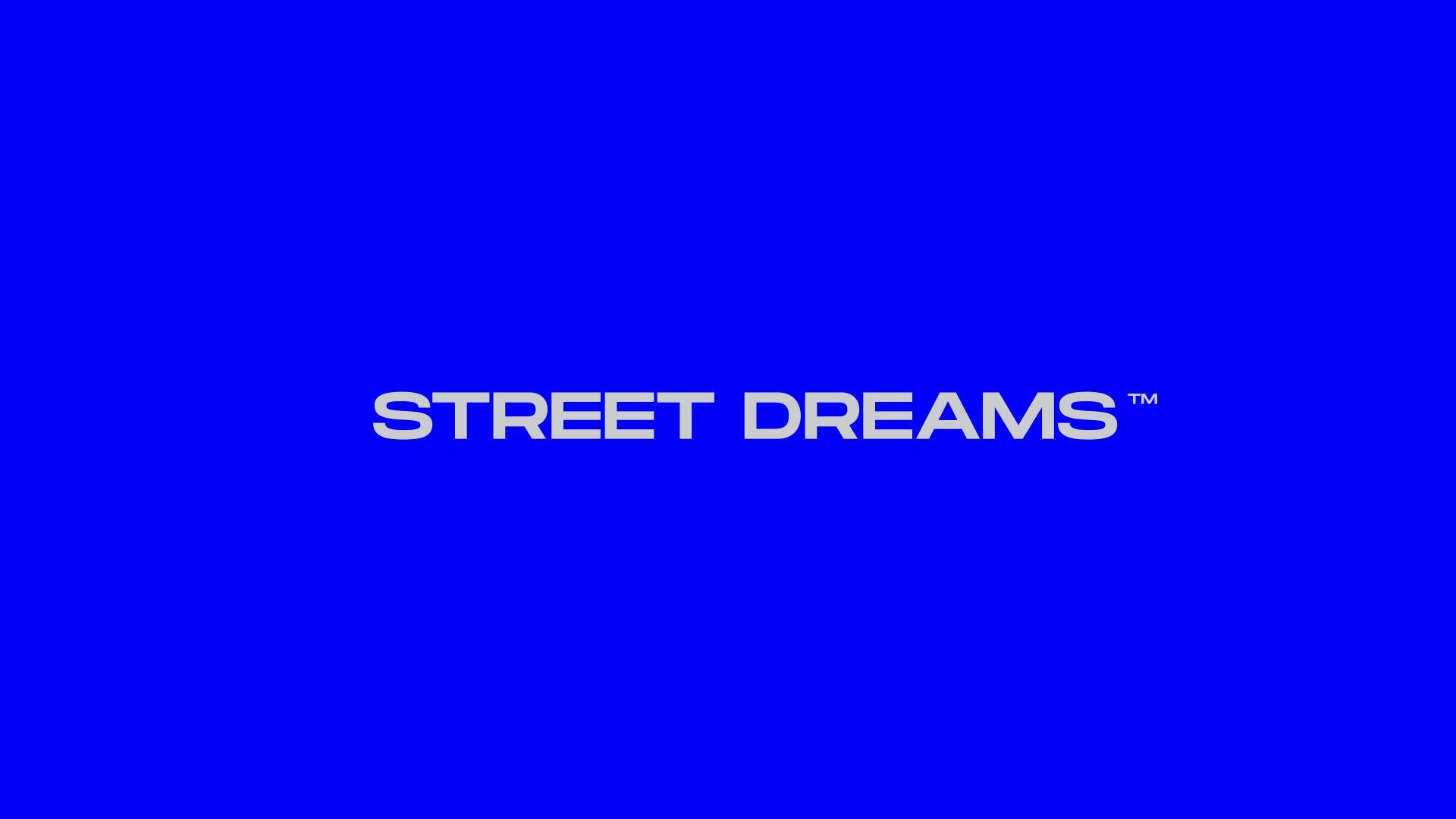 RM  ☯︎ - Street Dreams - Brand Presentation by BK.002