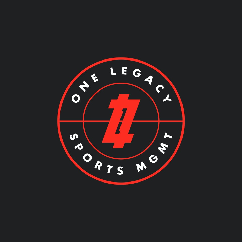 One Legacy Sports Mgmt Logo 1