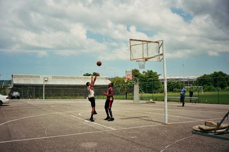 Jamal Murray X Adidas Basketball _16_00485