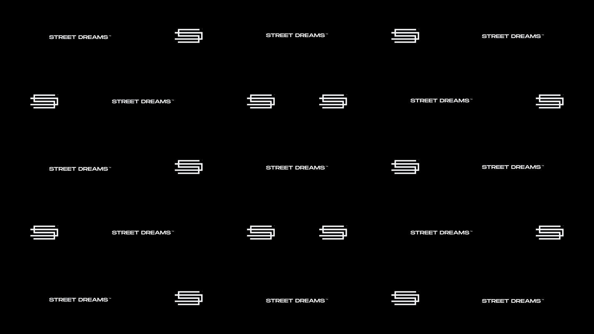 RM  ☯︎ - Street Dreams - Brand Presentation by BK.005
