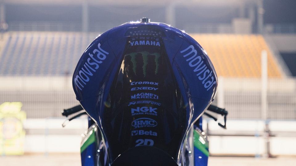 Yamaha Factory Racing  X TW Steel - DSC03804