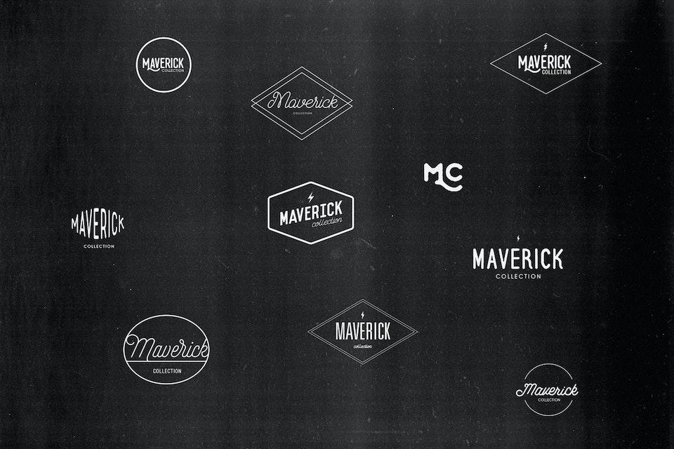 RM  ☯︎ - MAVERICK COLLECTION   TW STEEL