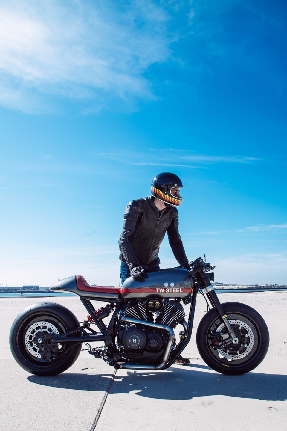 Son of Time X Numbnut Motorcycles 7f6a440335e8d12a