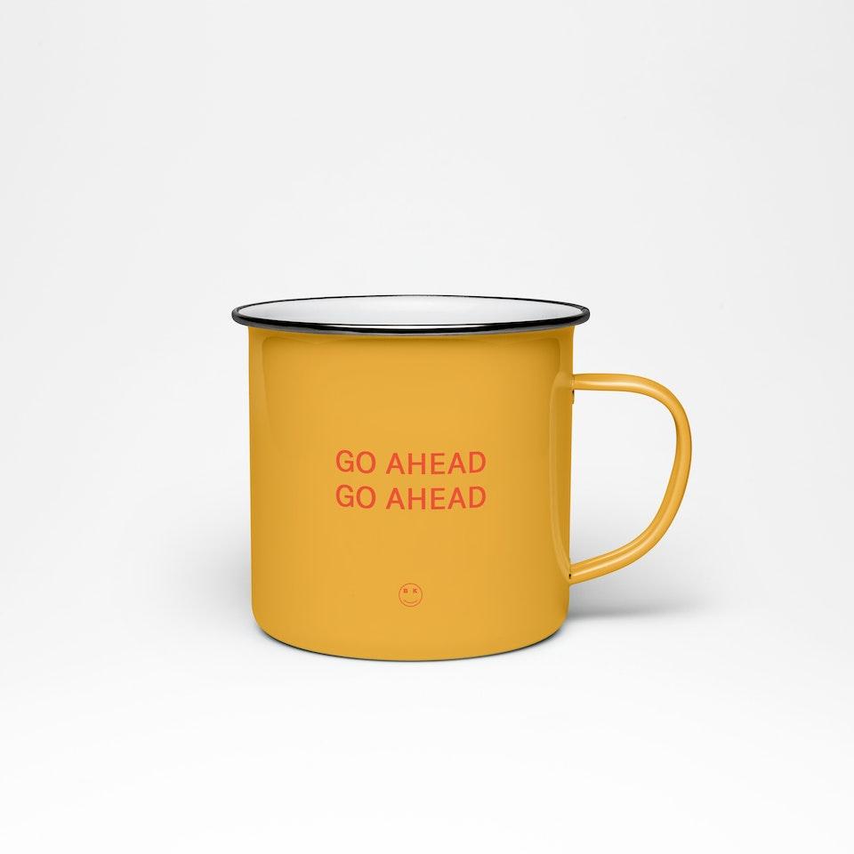 Bare Knuckle Mug
