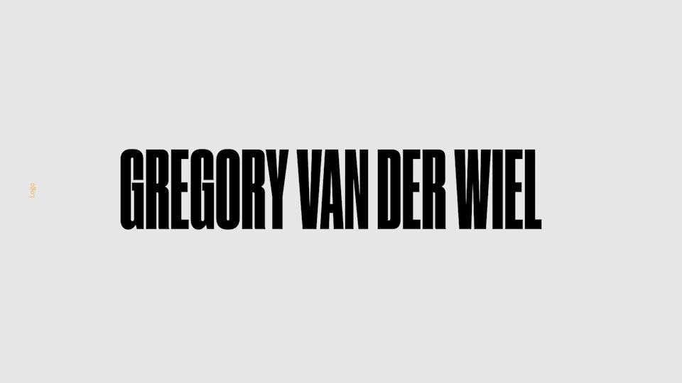 Gregory van der Wiel RIP.008