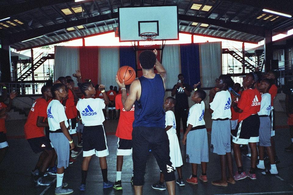 Jamal Murray X Adidas Basketball ---_00303