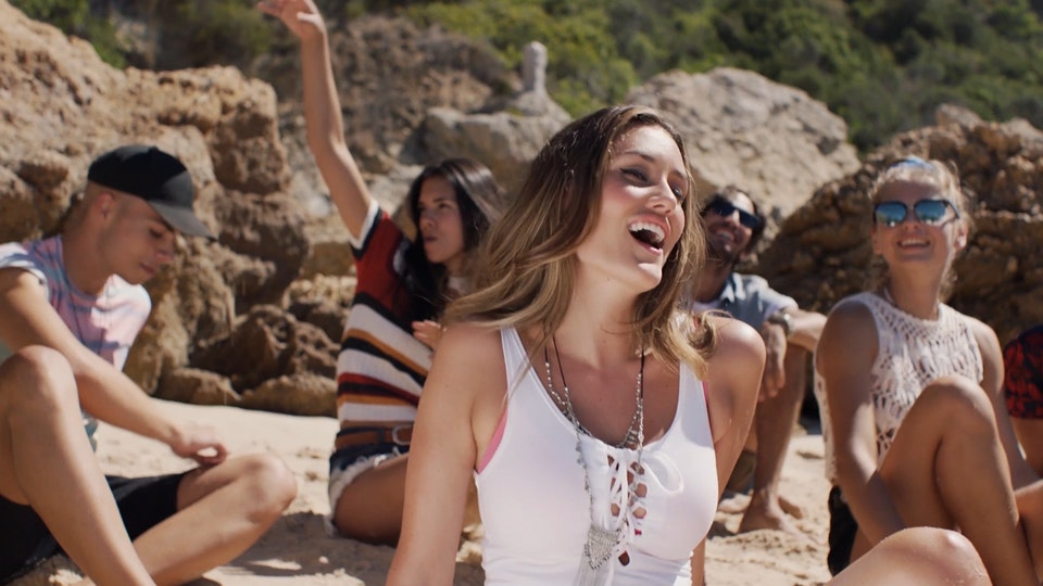 'Long Hot Summer' - Dakota - Dakota - Long Hot Summer VR_15