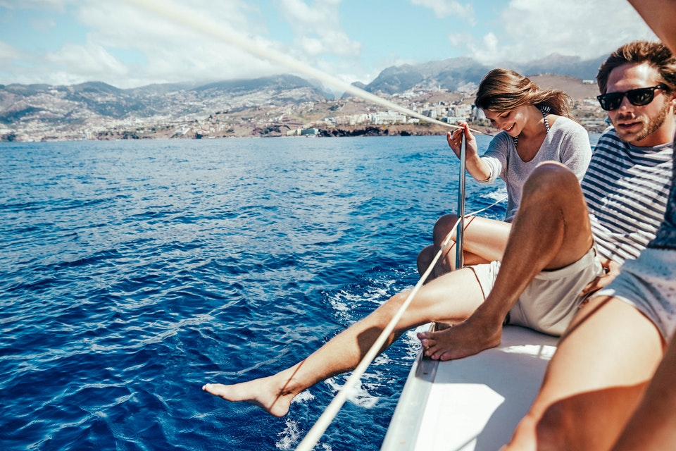 'Madeira All Year' - AP Madeira APM_Amigos_Veleiro_0351