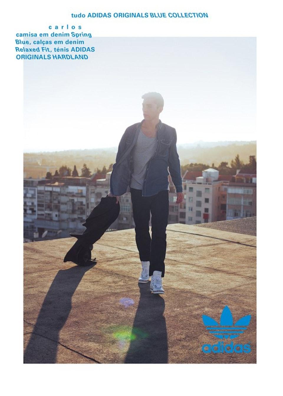 'Adidas' - Parq Magazine 04