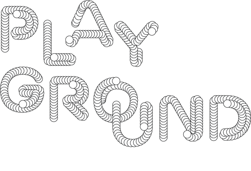 PLAYGROUND. Full Service Production Co.