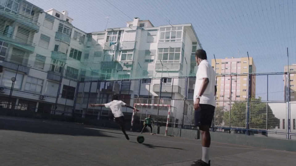 'Equal Game x Puma' - UEFA Captura de ecrã 2019-03-15, às 11.38.50