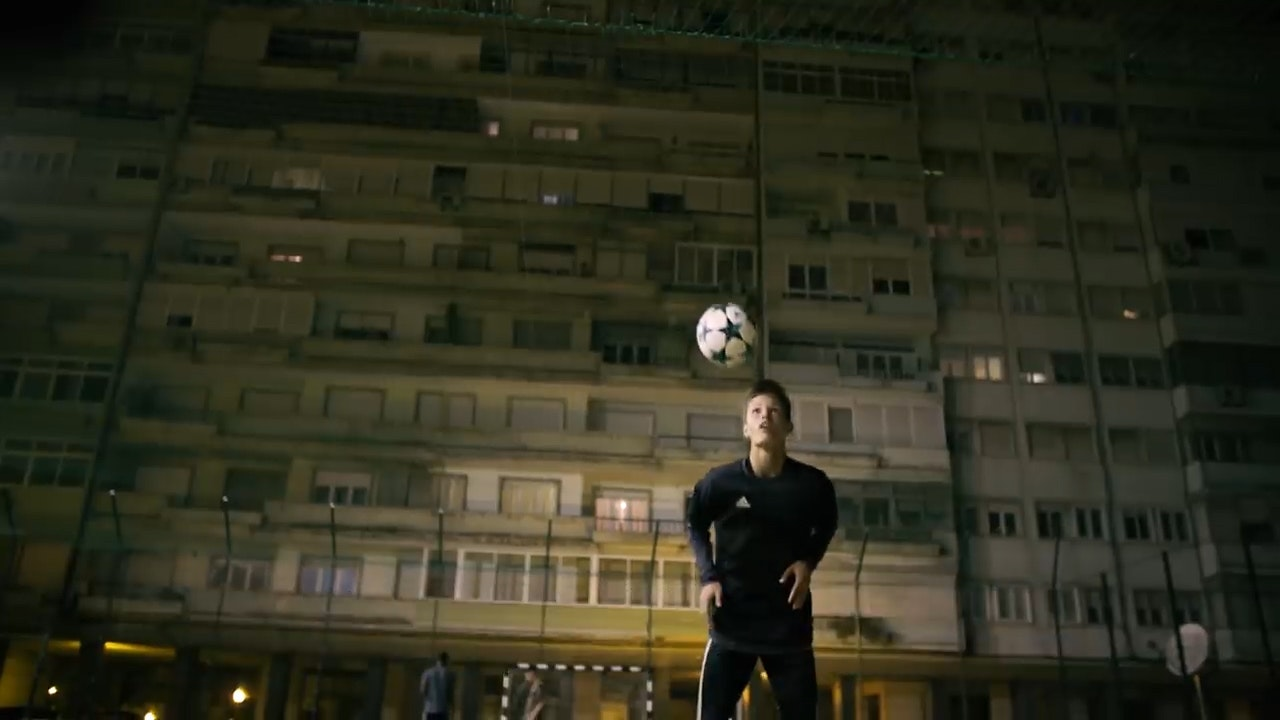 'European Nights' Ep. 2 - SL Benfica