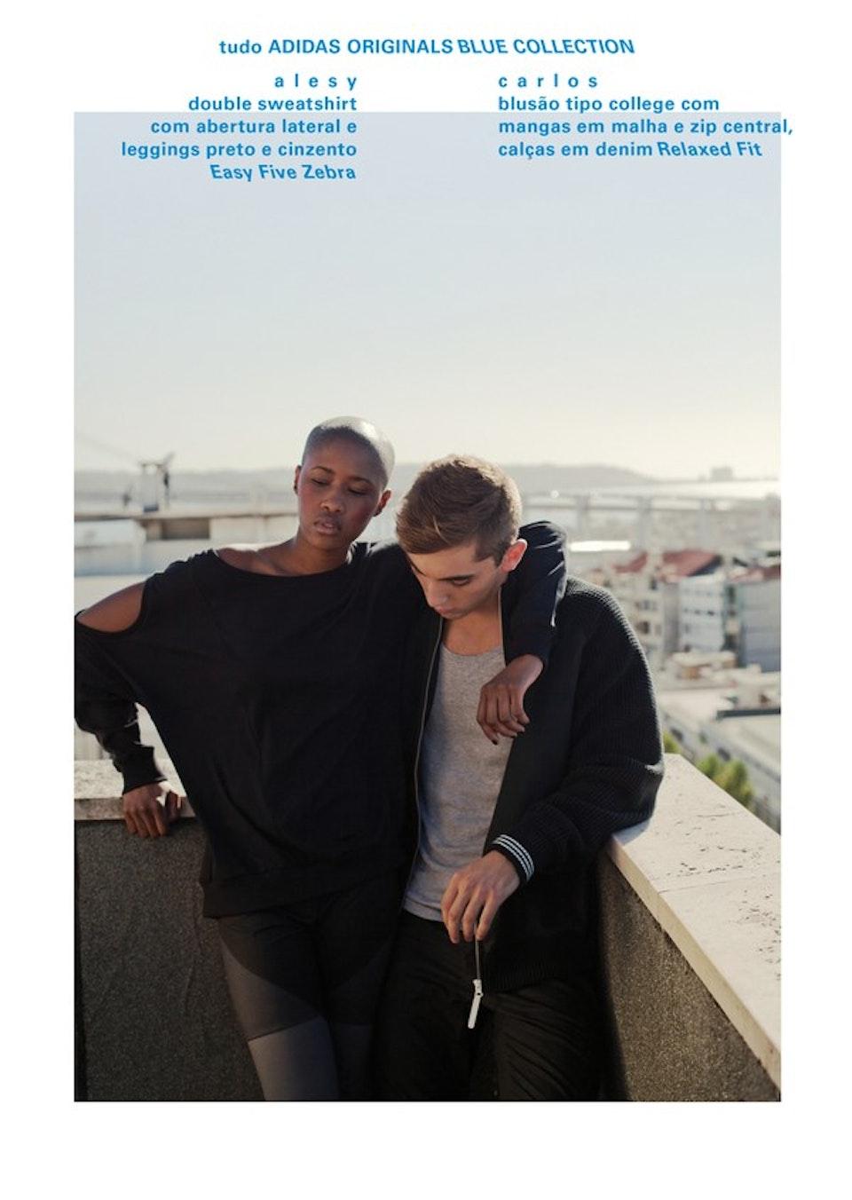'Adidas' - Parq Magazine 03