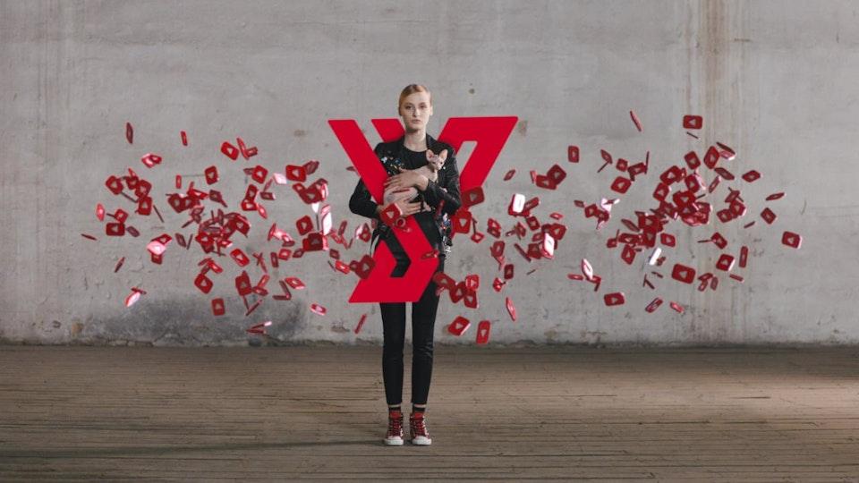 'Yorn És tu' - Yorn '5G de Youtube' - Yorn