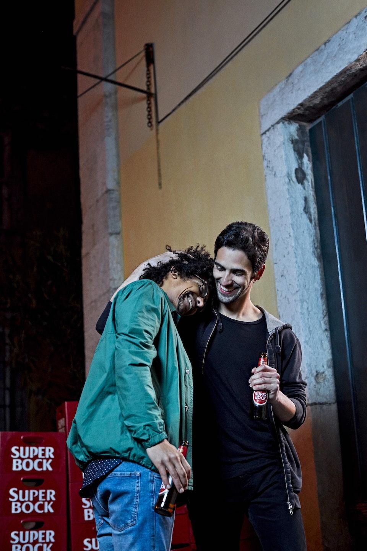 'Direitos do Amigo' - Super Bock Direito#10-01midres