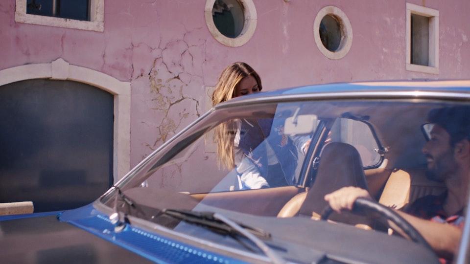 'Long Hot Summer' - Dakota - Dakota - Long Hot Summer VR_1
