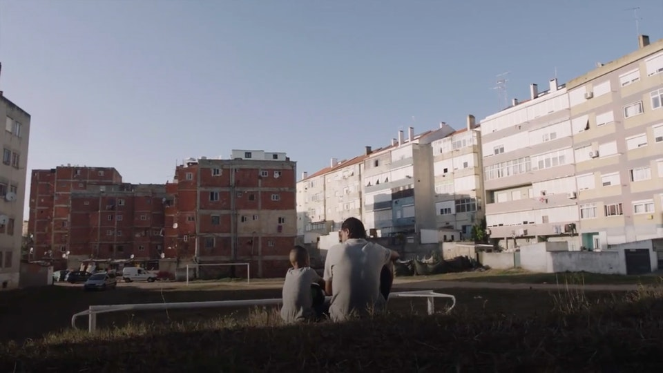 PLAYGROUND. Full Service Production Co. - 'Equal Game x Puma' - UEFA