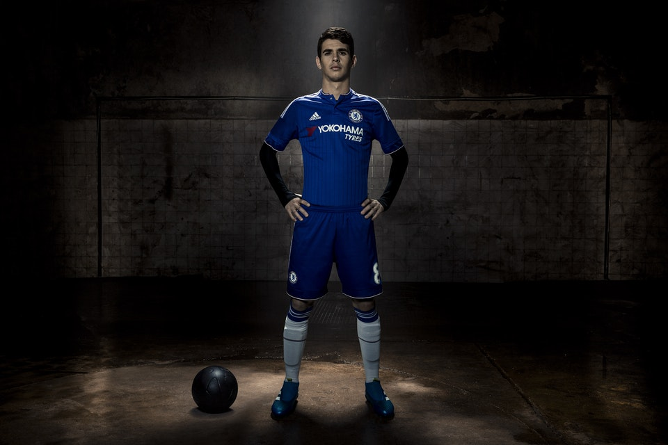 Storelli 18- Oscar Hero Chelsea-Editar
