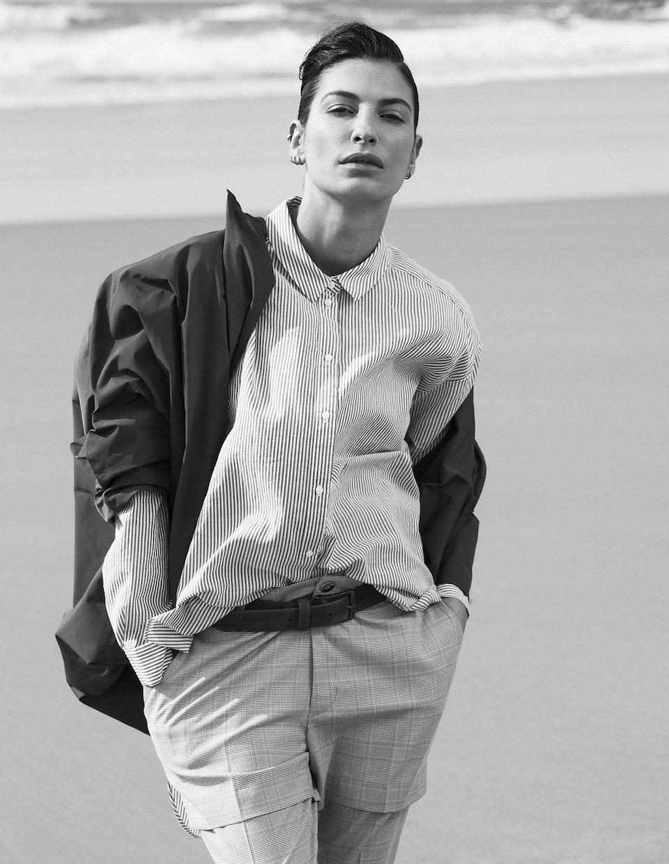 PLAYGROUND. Full Service Production Co. - 'Raquel Prates / Woman' - Edit Mag