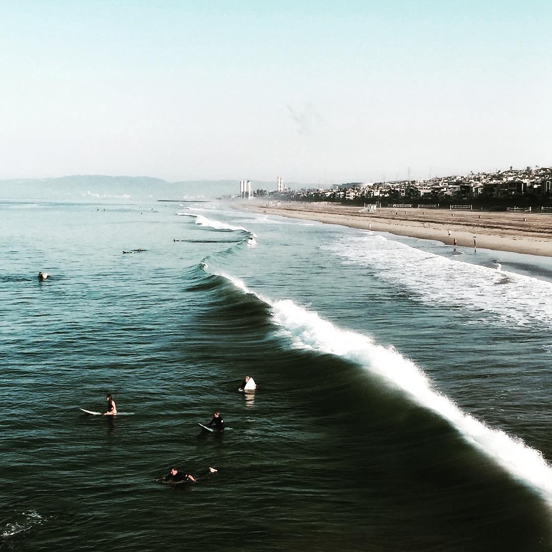 BEN JOINER ASC - Manhattan Beach