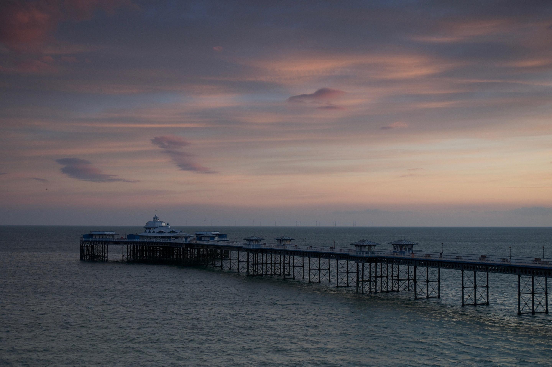 BEN JOINER ASC - The Pier