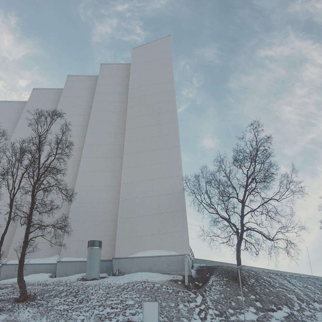 BEN JOINER ASC - Tromso