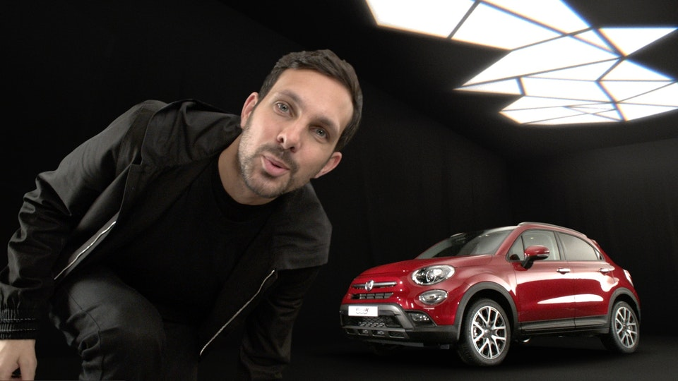 BEN JOINER DIRECTOR OF PHOTOGRAPHY - Fiat Illusions