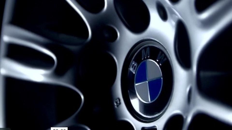BEN JOINER ASC - BMW - Vases