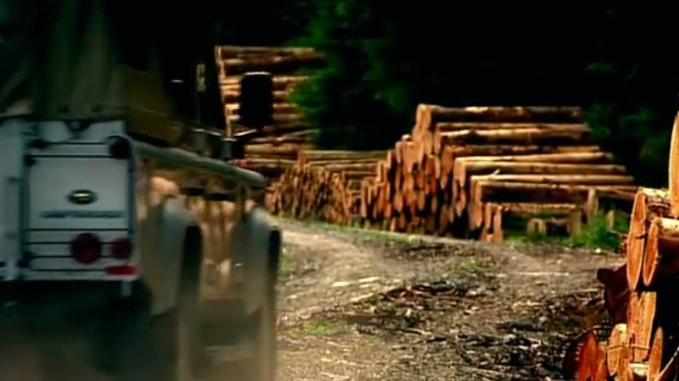 BEN JOINER ASC - Land Rover - Defender