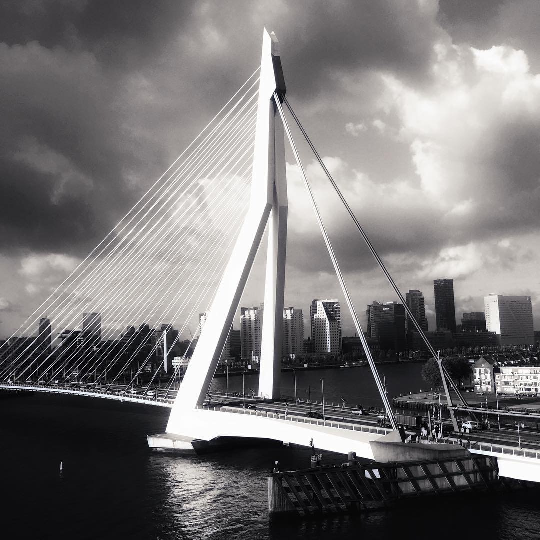 BEN JOINER ASC - Rotterdam
