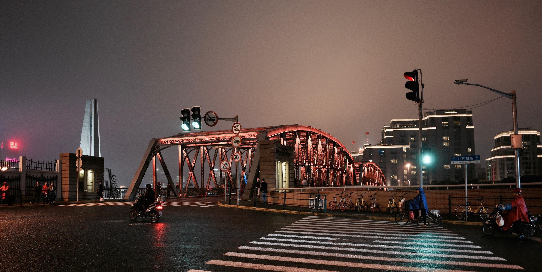 BEN JOINER ASC - Shanghai