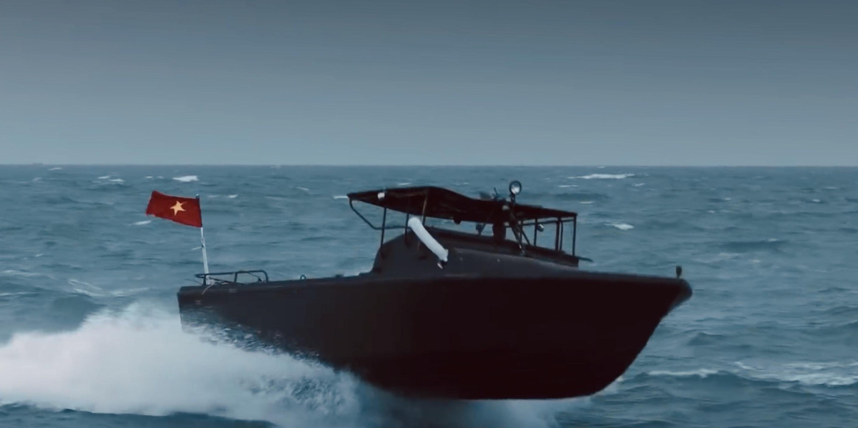 The Grand Tour - Seamen Special