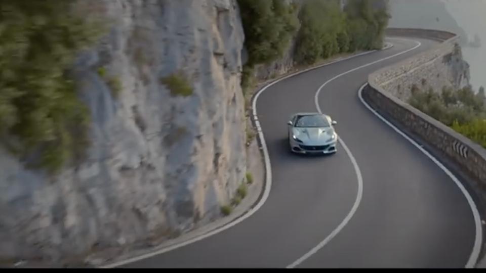 BEN JOINER ASC - Ferrari Portofino M
