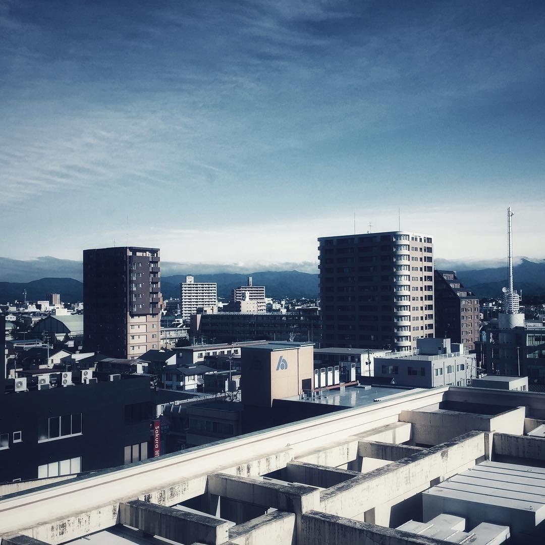 BEN JOINER ASC - Fukishima Province