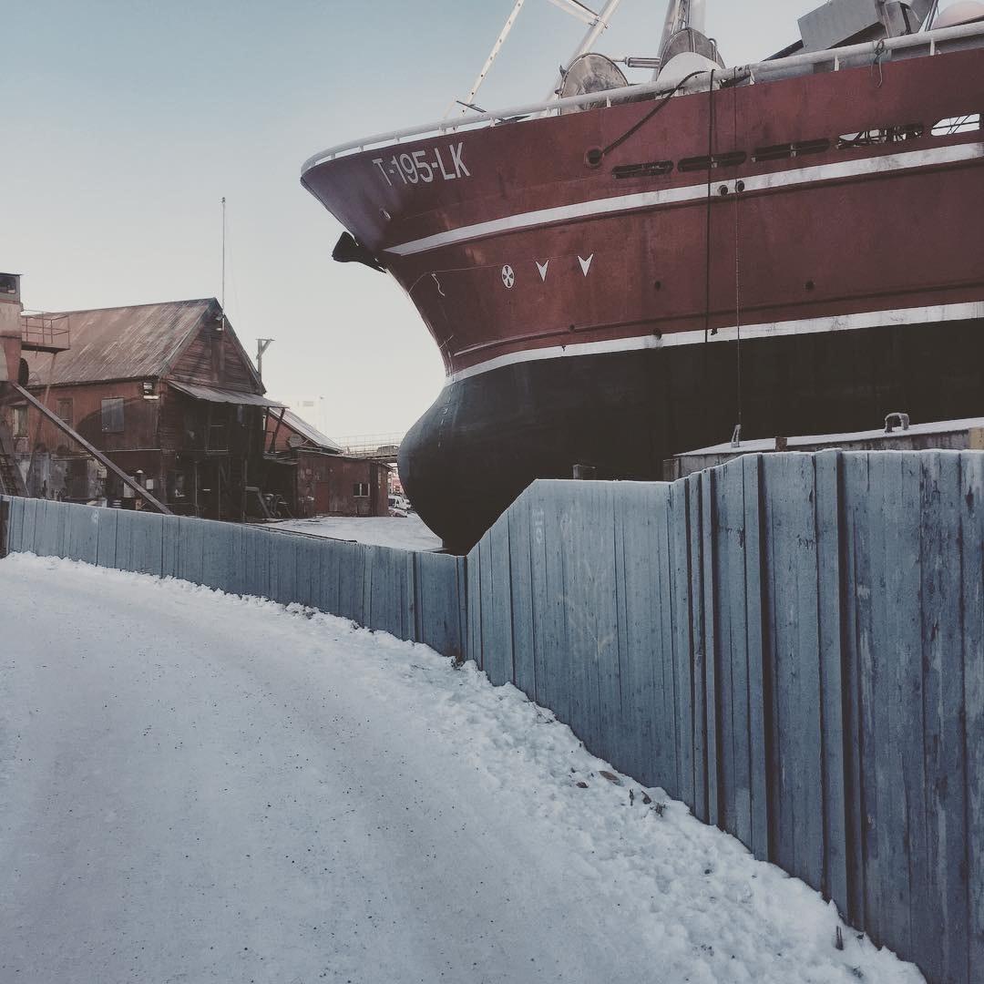 BEN JOINER ASC - Tromso2