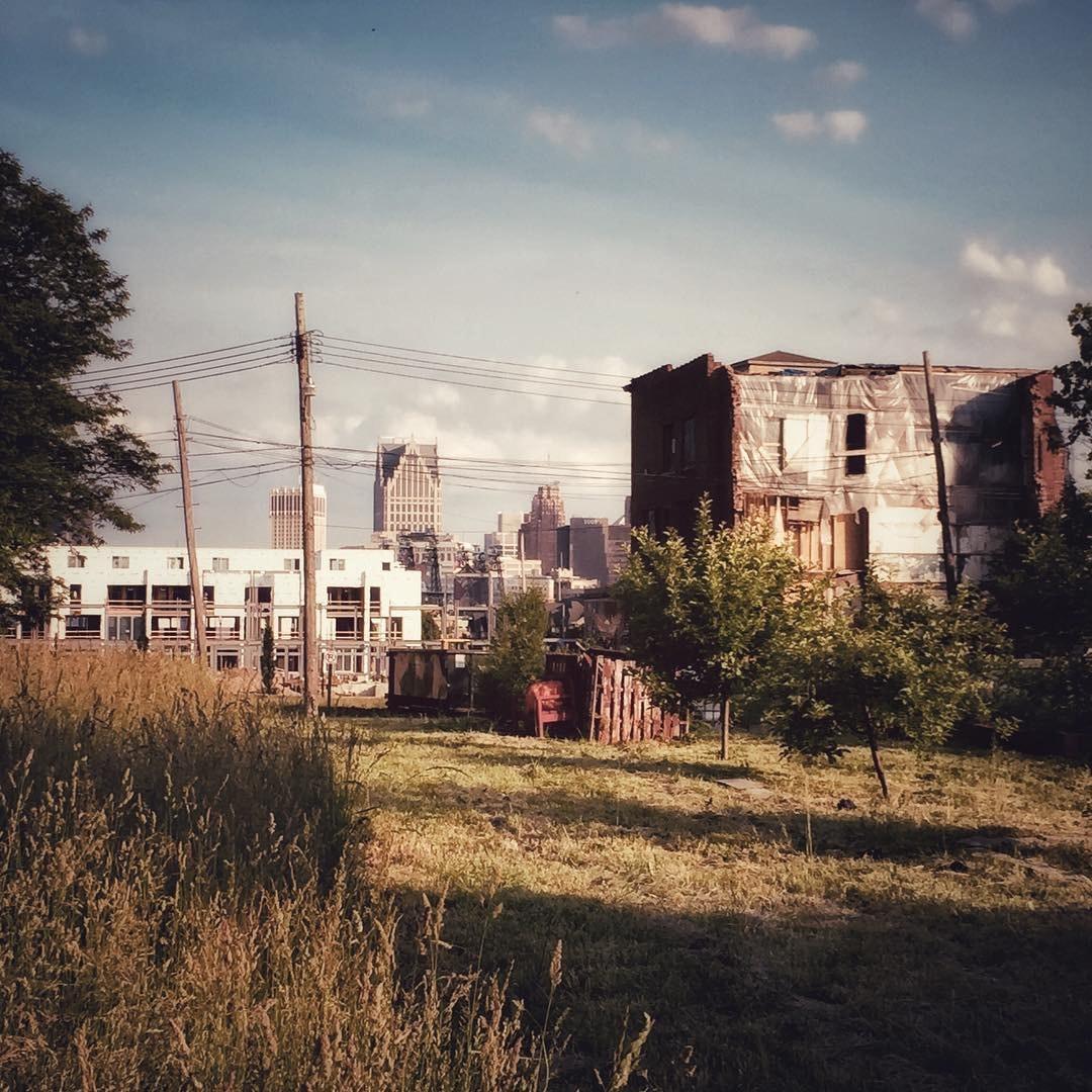 BEN JOINER ASC - Detroit