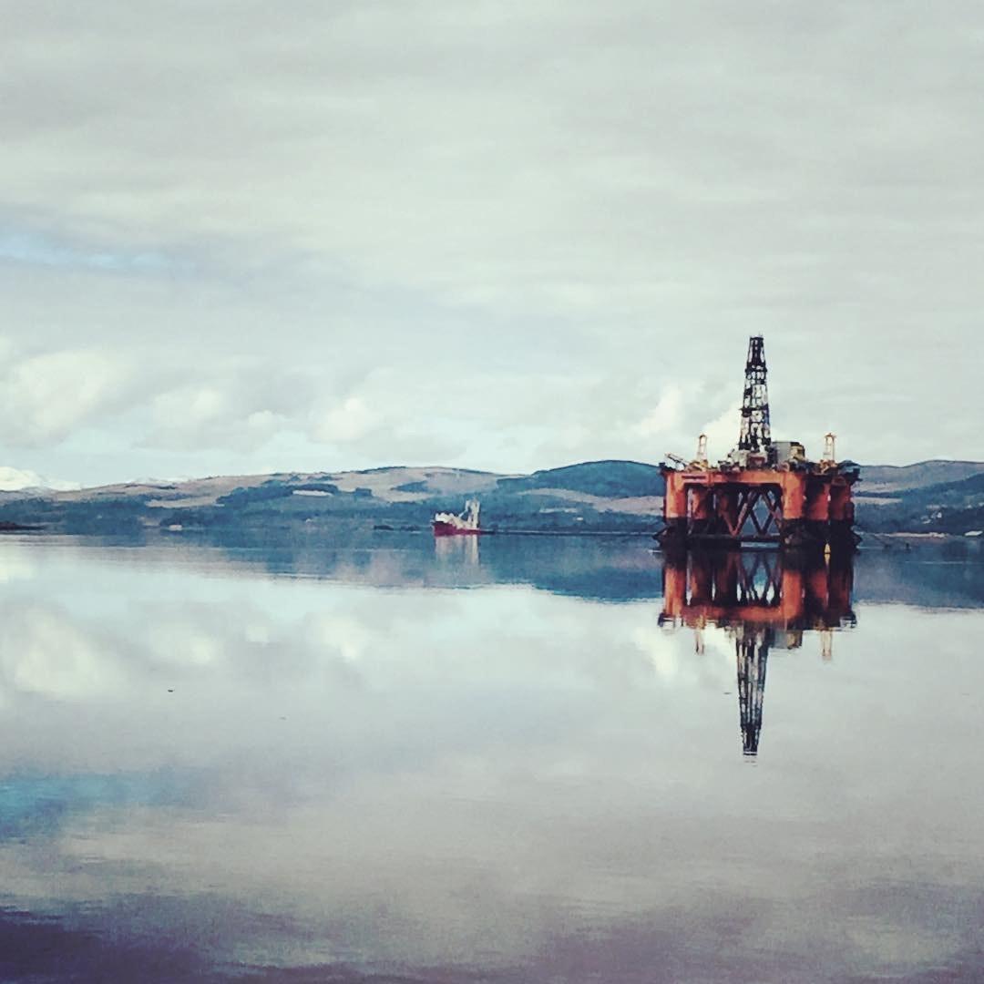 BEN JOINER ASC - Scotland