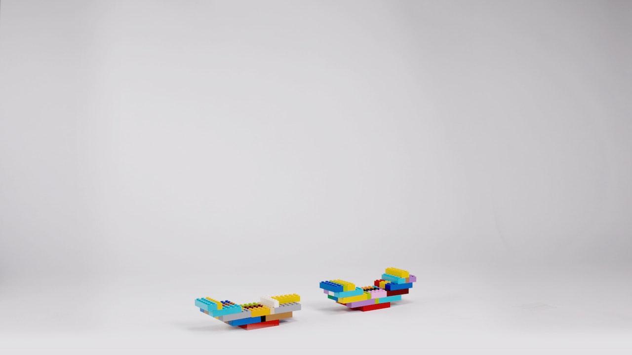 Airbnb Lego Belo -