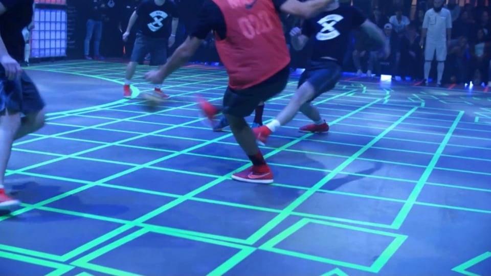 Nike Hypervenom 3